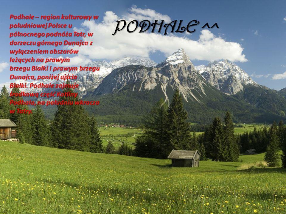 PODHALE ^^