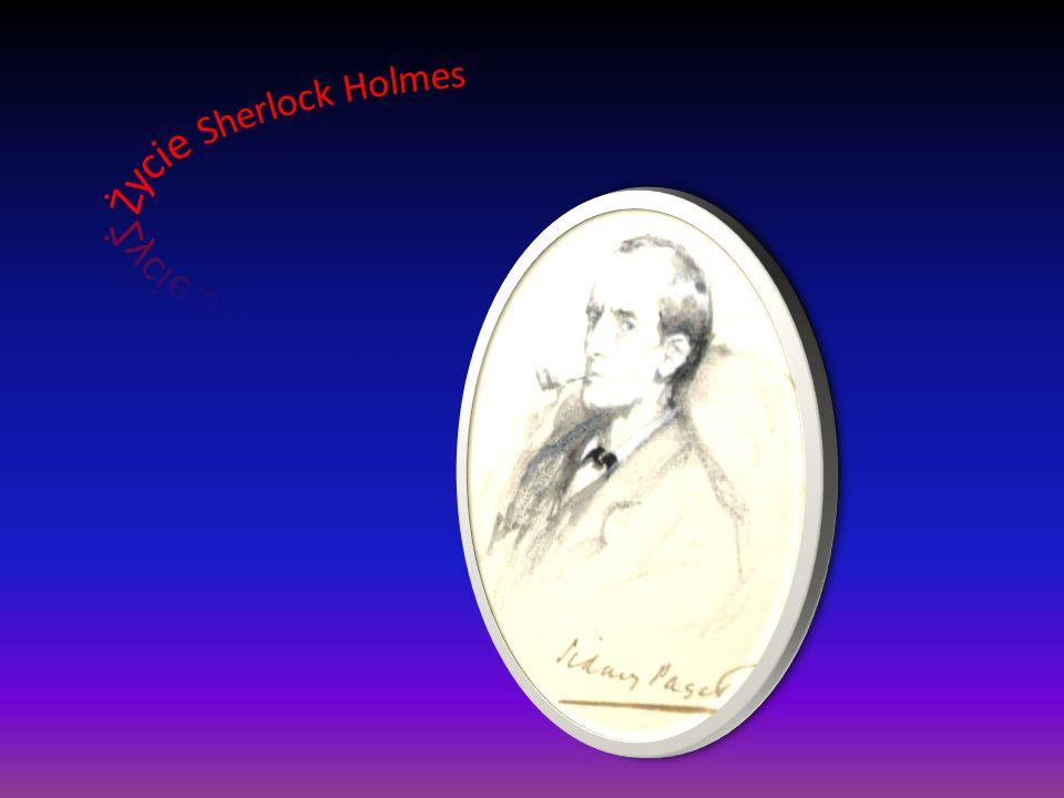 Życie Sherlock Holmes