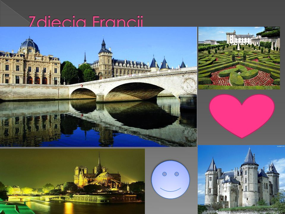 Zdjęcia Francji