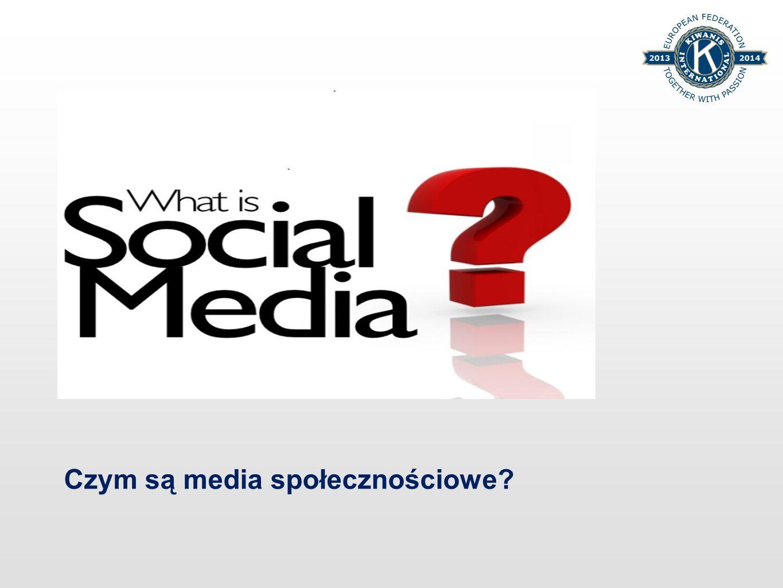 Czym są media społecznościowe