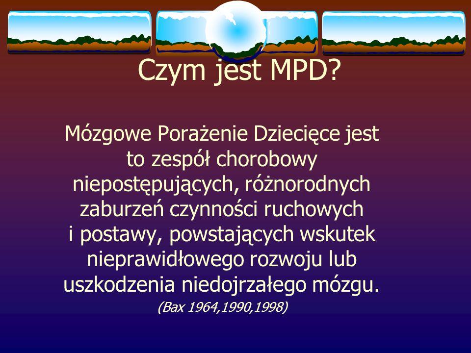 Czym jest MPD