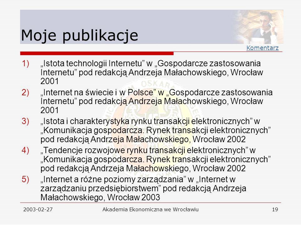 Akademia Ekonomiczna we Wrocławiu