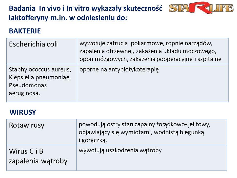 Wirus C i B zapalenia wątroby