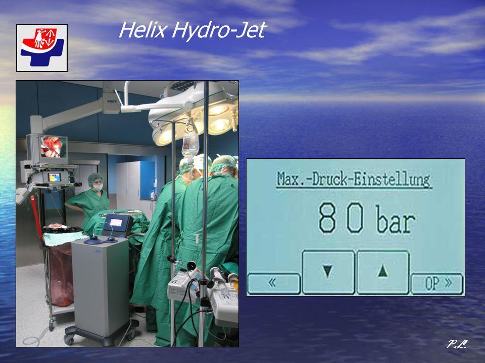 Helix Hydro-Jet P.L.