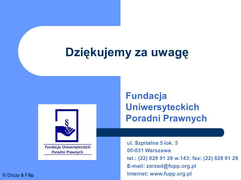 Fundacja Uniwersyteckich Poradni Prawnych