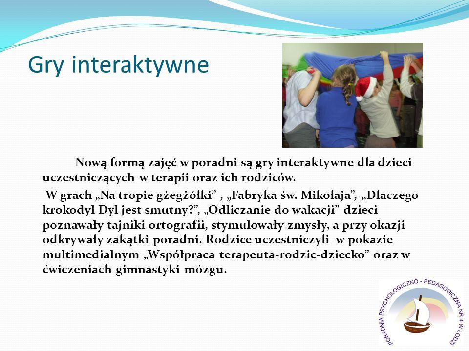 Gry interaktywne