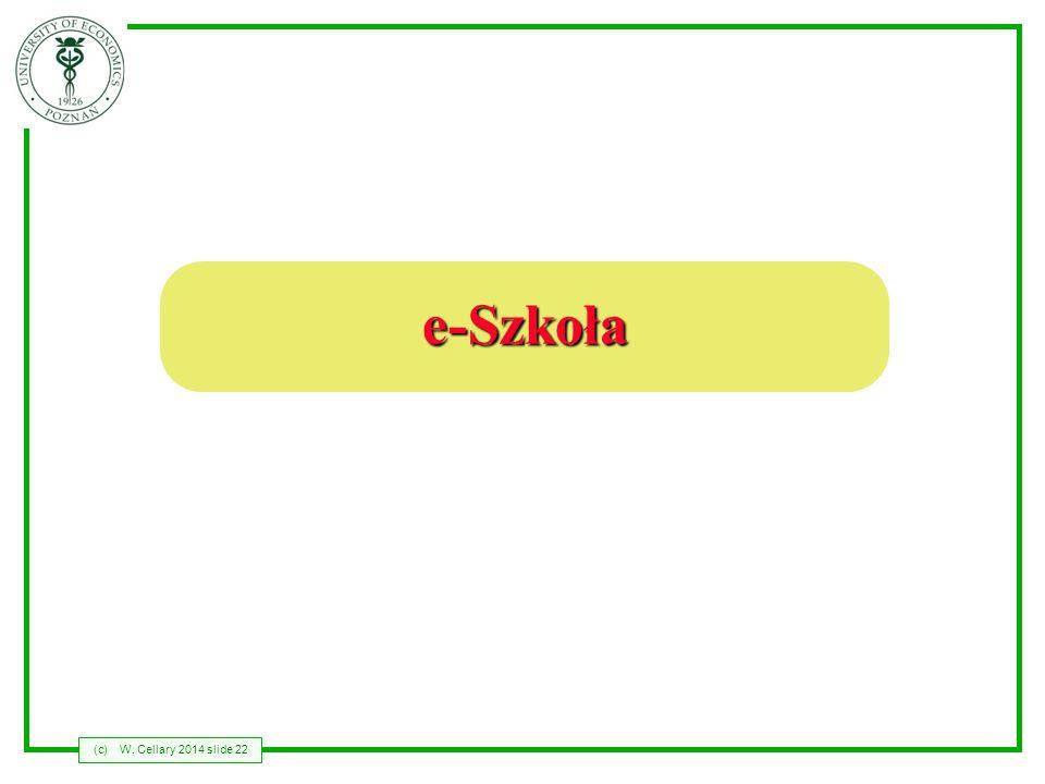 e-Szkoła