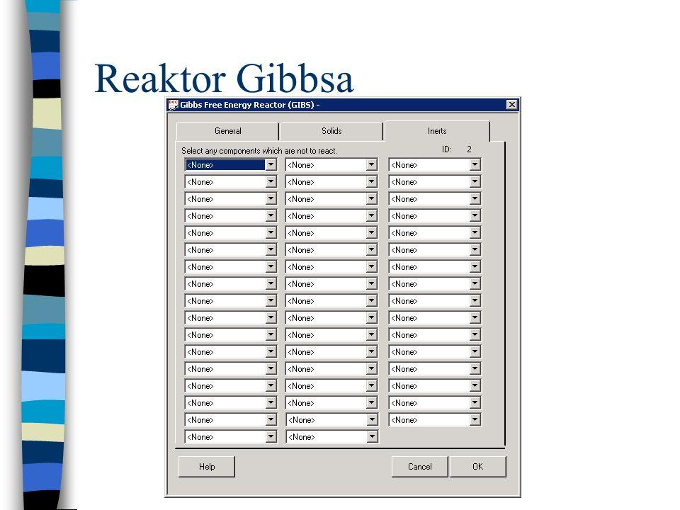 Reaktor Gibbsa