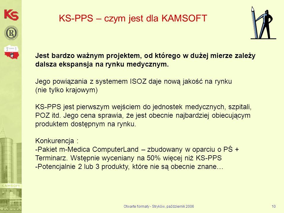 KS-PPS – czym jest dla KAMSOFT