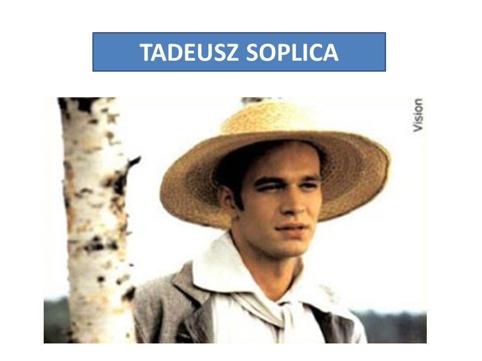 TADEUSZ SOPLICA