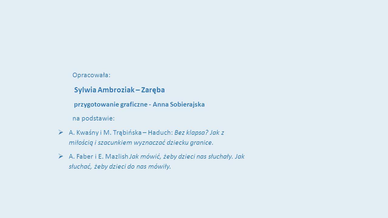 Sylwia Ambroziak – Zaręba