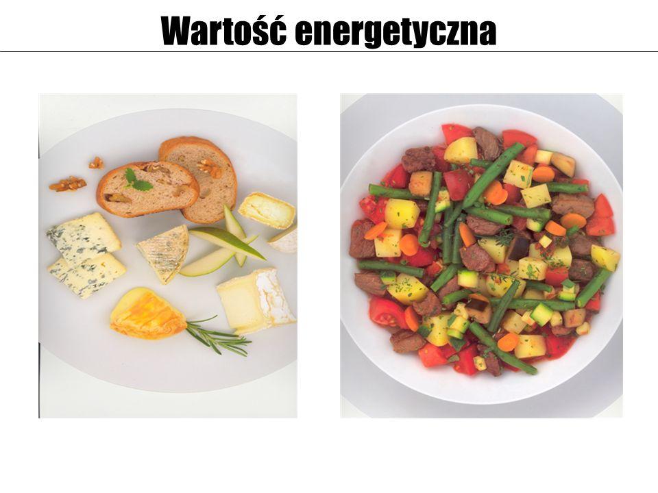 Wartość energetyczna 17