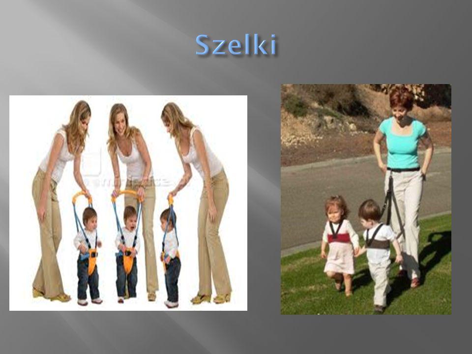 Szelki