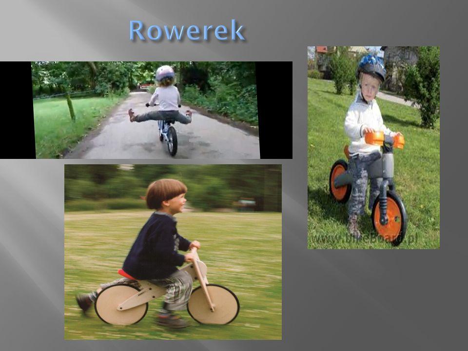 Rowerek