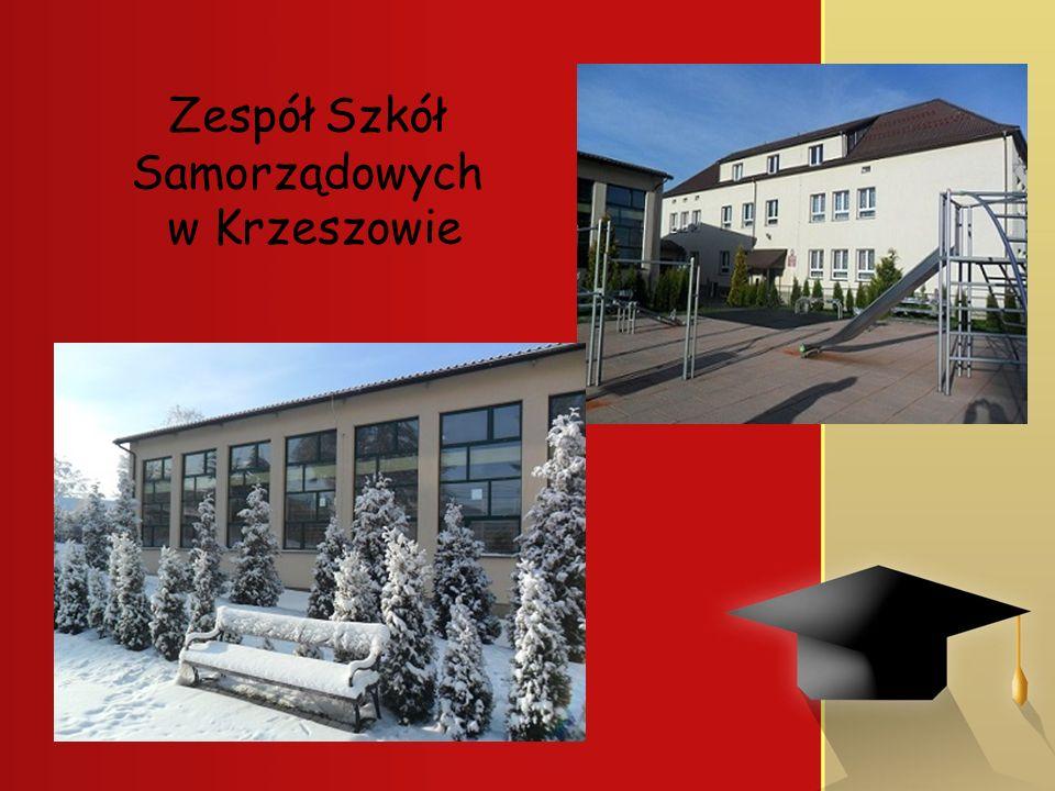 Zespół Szkół Samorządowych w Krzeszowie