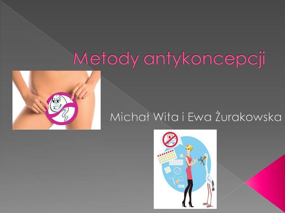 Michał Wita i Ewa Żurakowska
