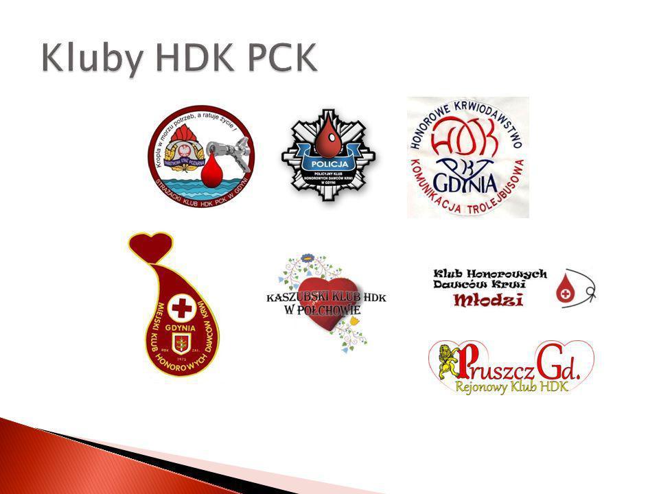 Kluby HDK PCK