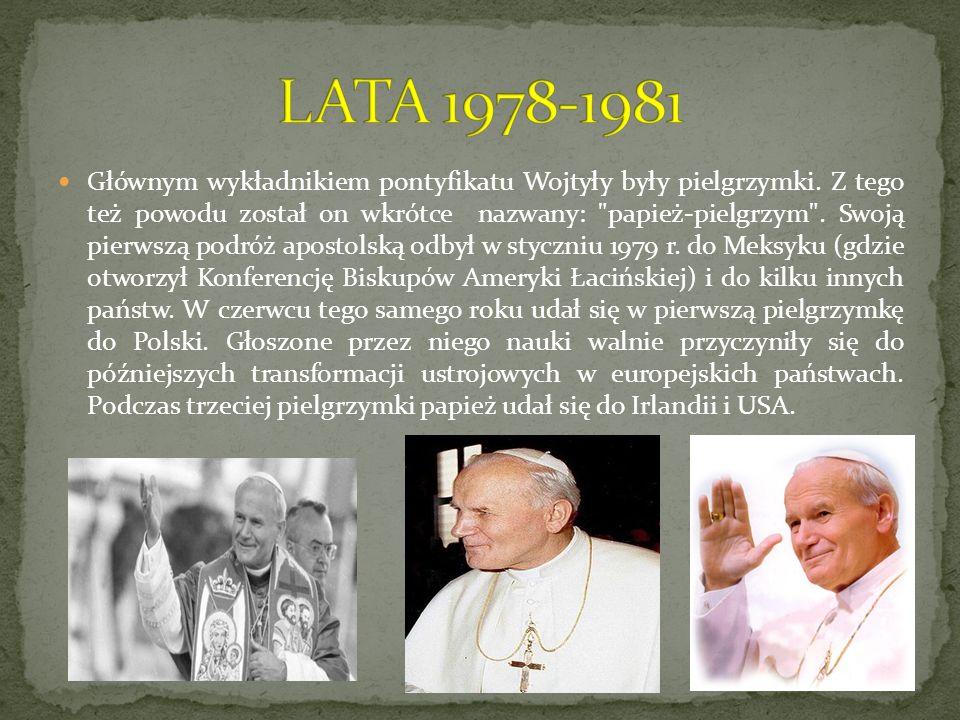 LATA 1978-1981