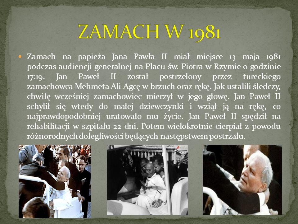 ZAMACH W 1981