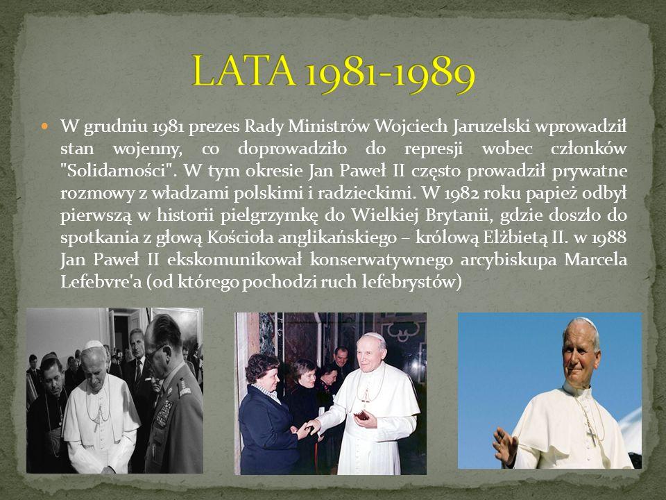 LATA 1981-1989