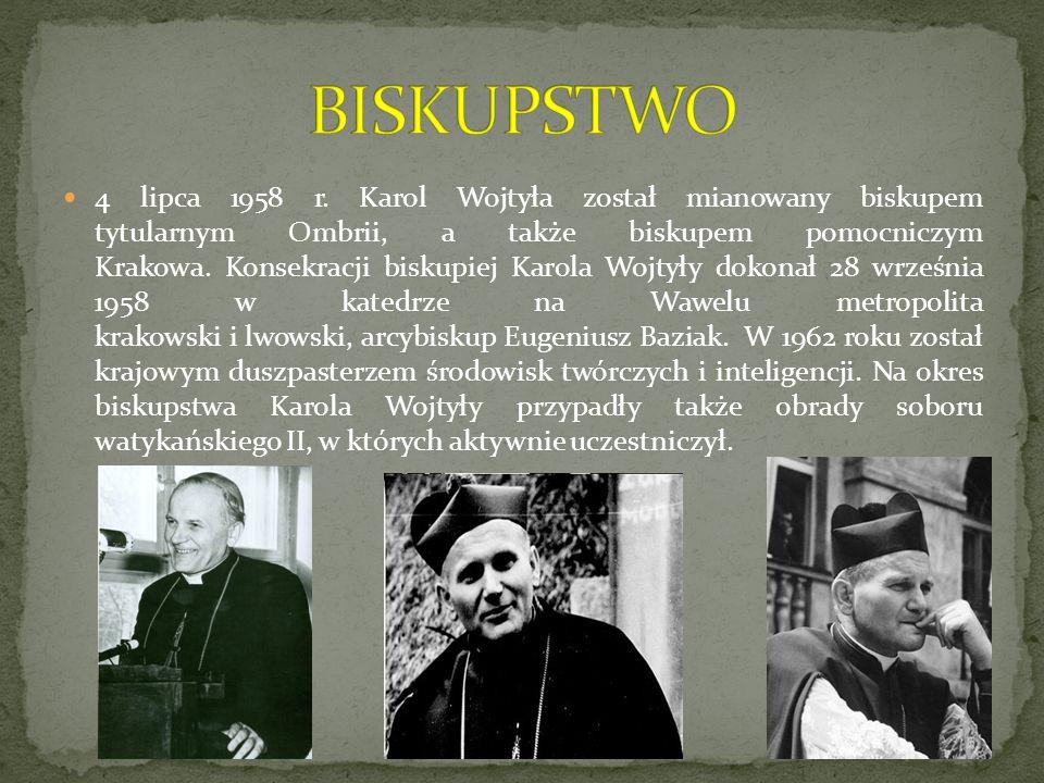 BISKUPSTWO