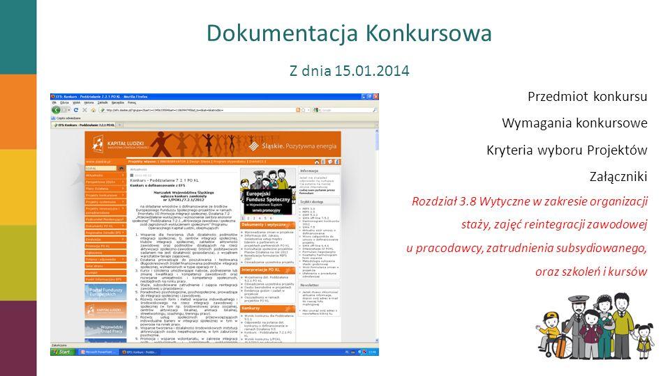 Dokumentacja Konkursowa