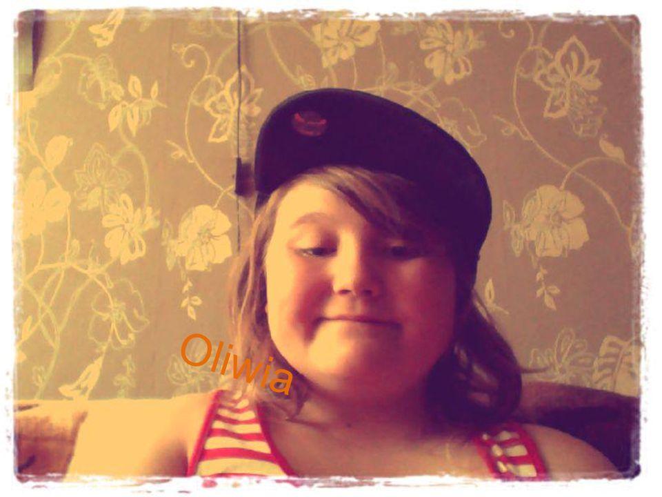 Oliwia
