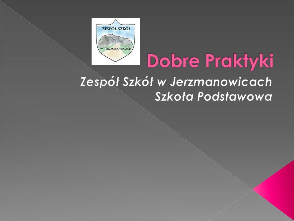 Zespół Szkół w Jerzmanowicach Szkoła Podstawowa