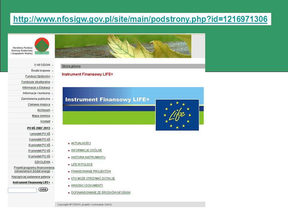 http://www.nfosigw.gov.pl/site/main/podstrony.php id=1216971306