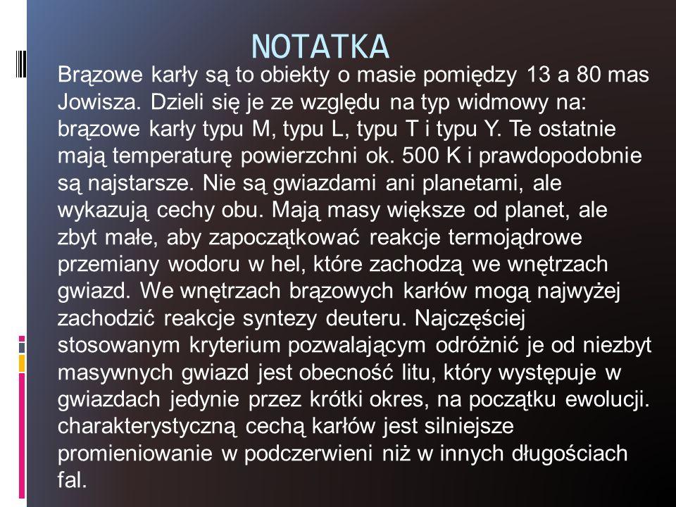 NOTATKA