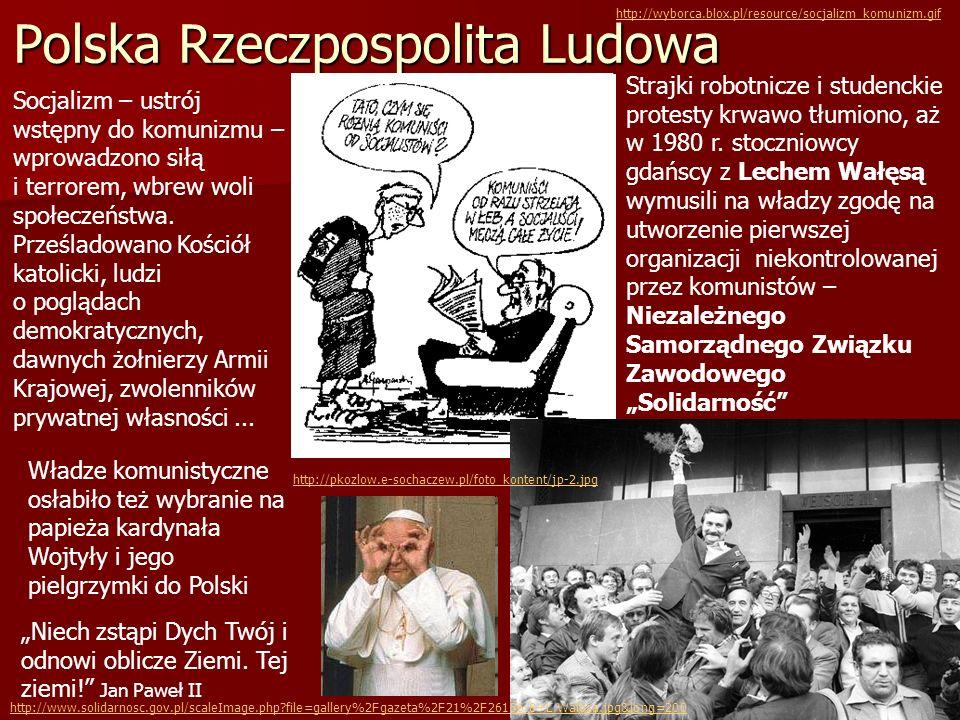 Polska Rzeczpospolita Ludowa