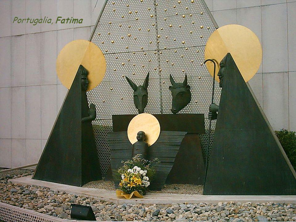 Portugalia, Fatima