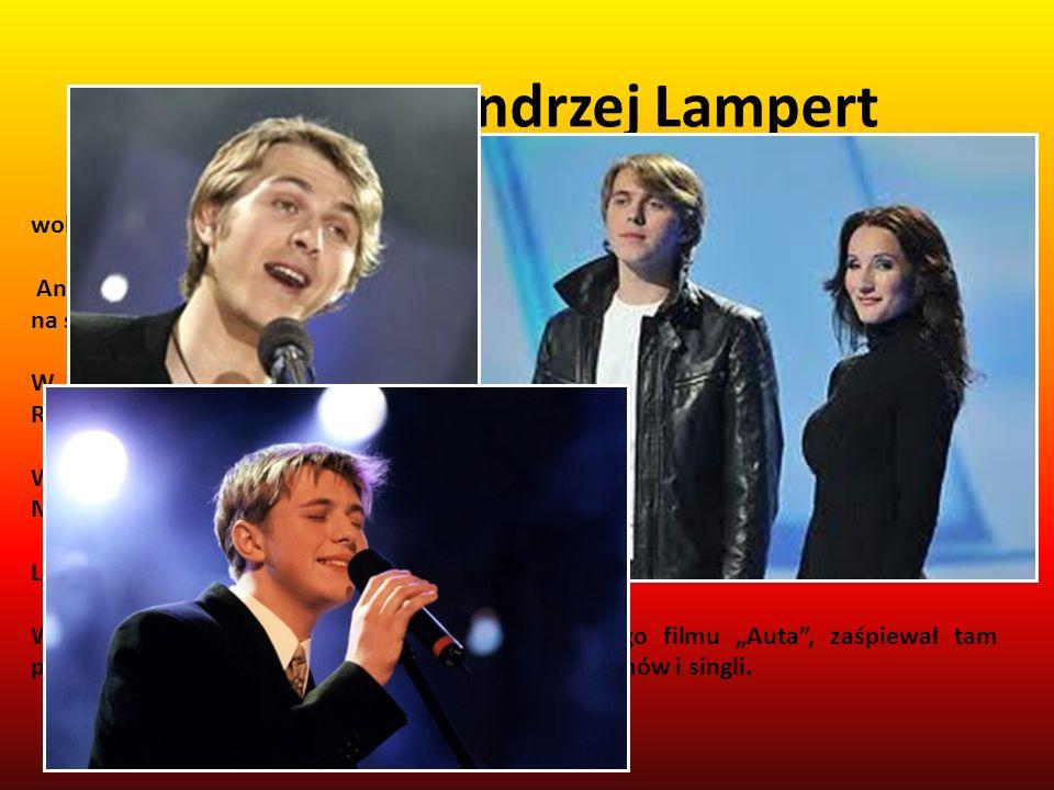 Andrzej Lampert