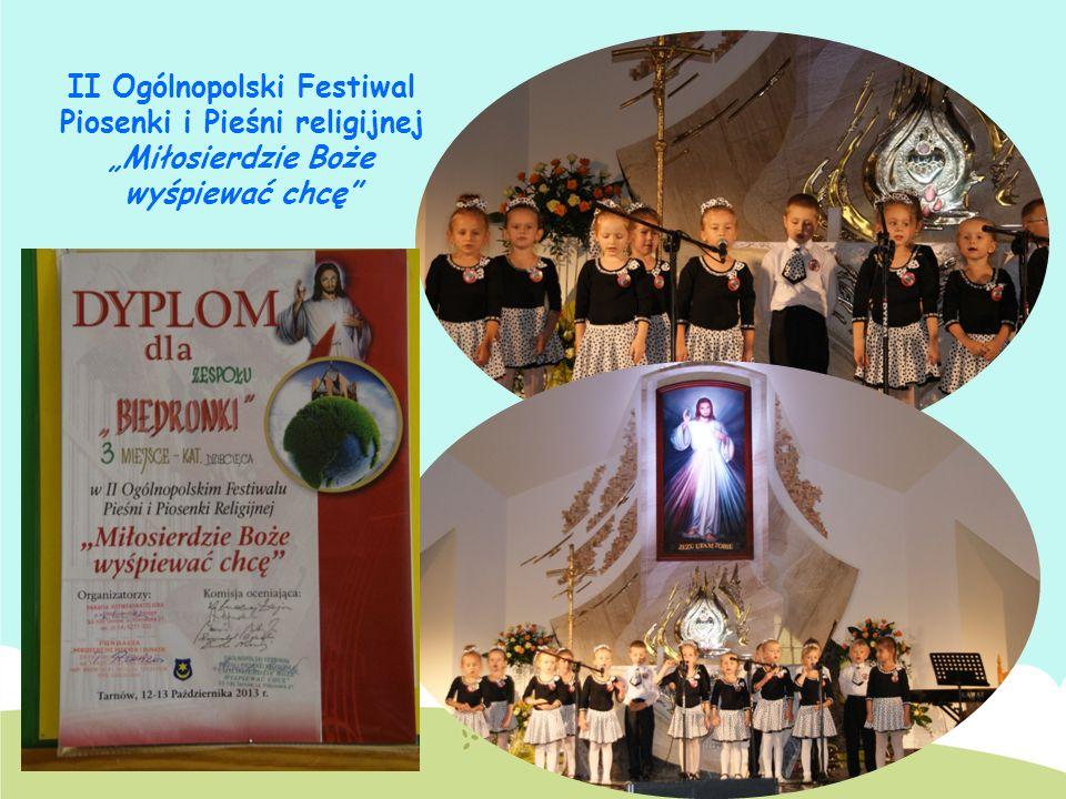 II Ogólnopolski Festiwal