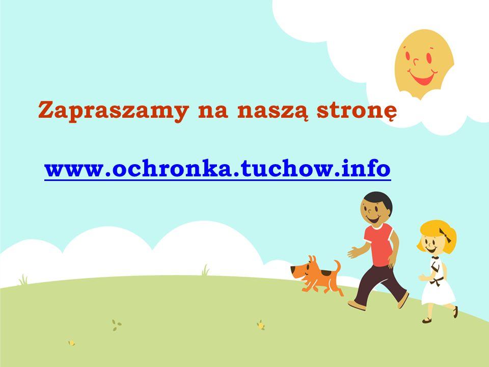 Zapraszamy na naszą stronę