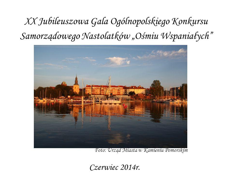 XX Jubileuszowa Gala Ogólnopolskiego Konkursu