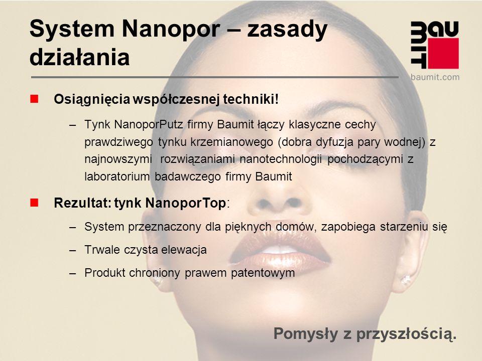 System Nanopor – zasady działania