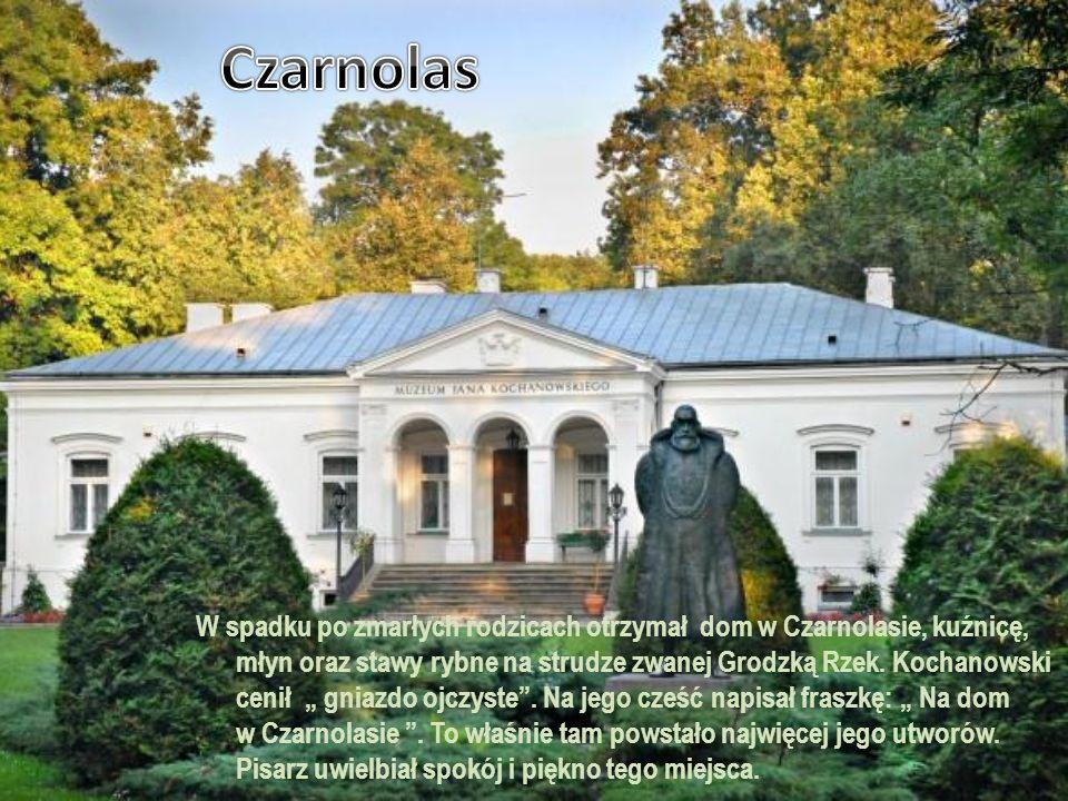 Czarnolas