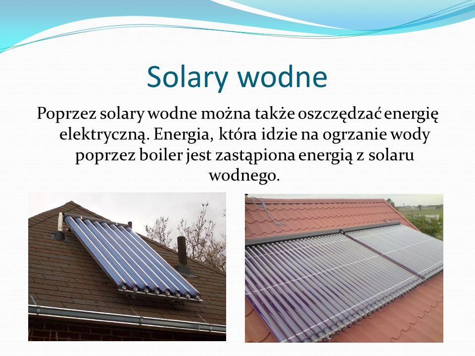 Solary wodne