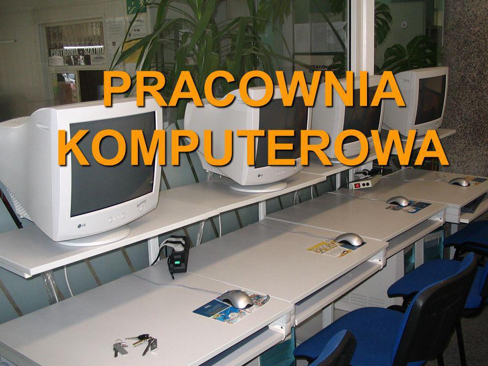 Pracownia Komputerowa