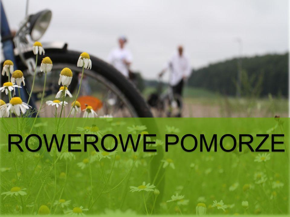 ROWEROWE POMORZE
