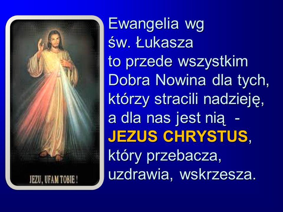 Ewangelia wg św.