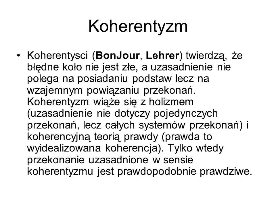 Koherentyzm