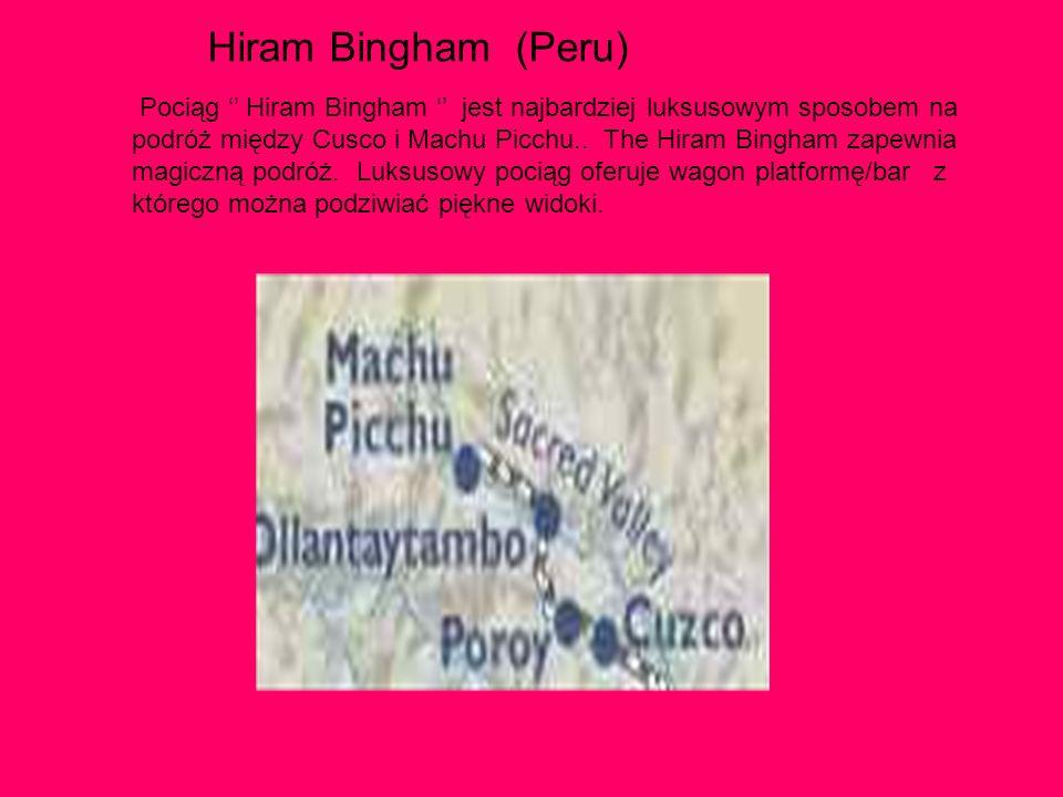 Hiram Bingham (Peru)