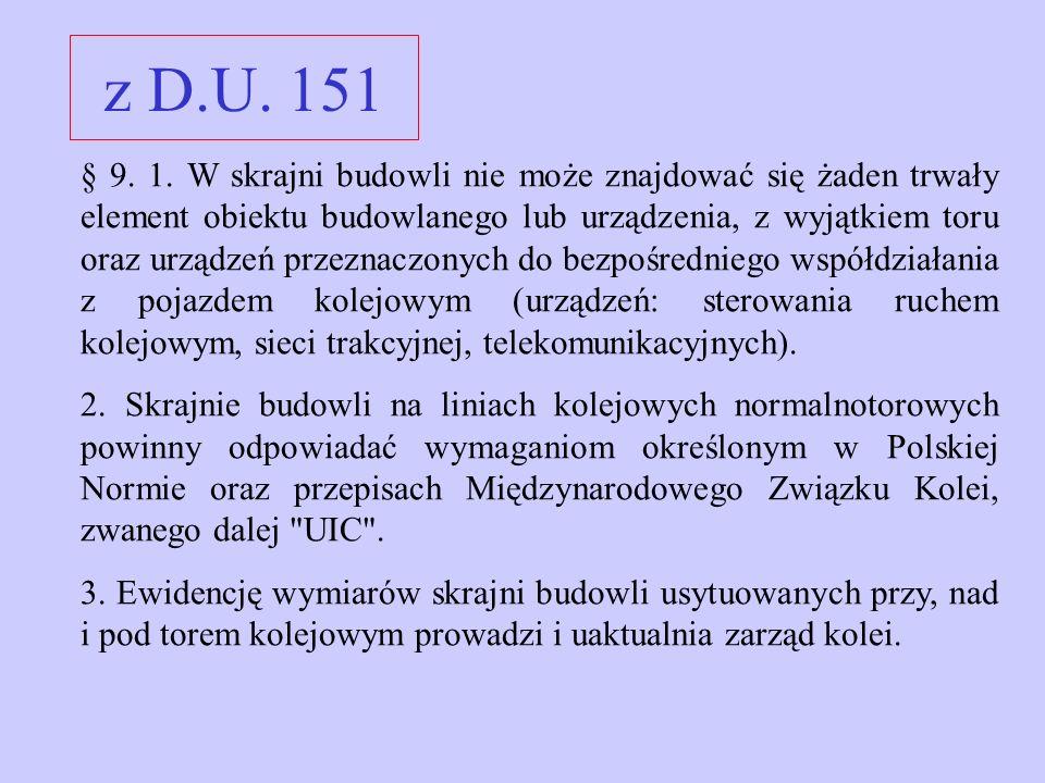 z D.U. 151