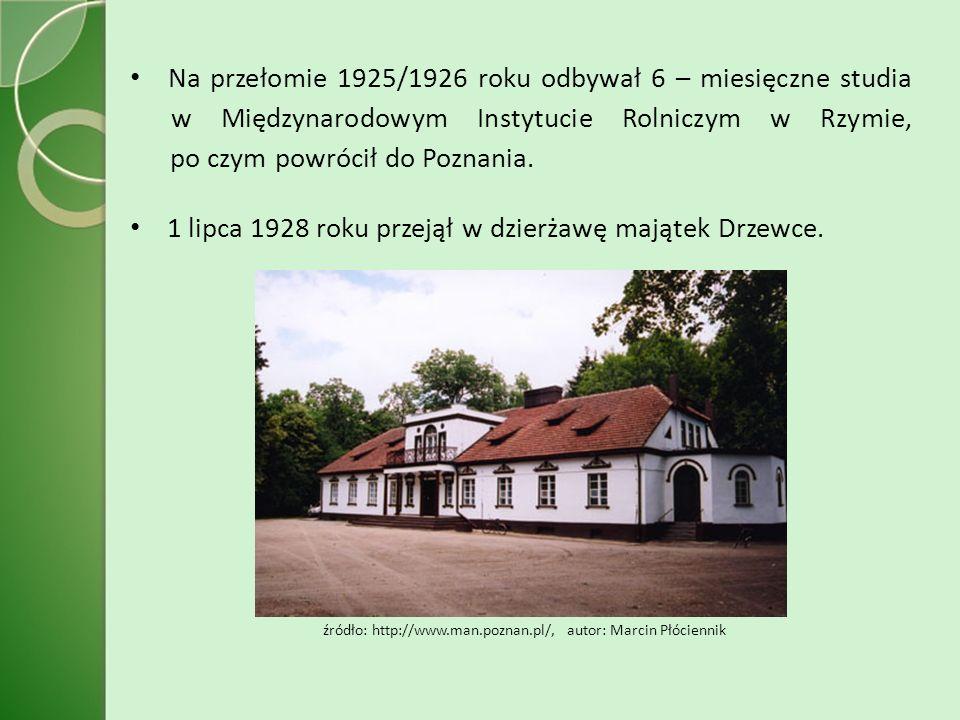 źródło: http://www.man.poznan.pl/, autor: Marcin Płóciennik