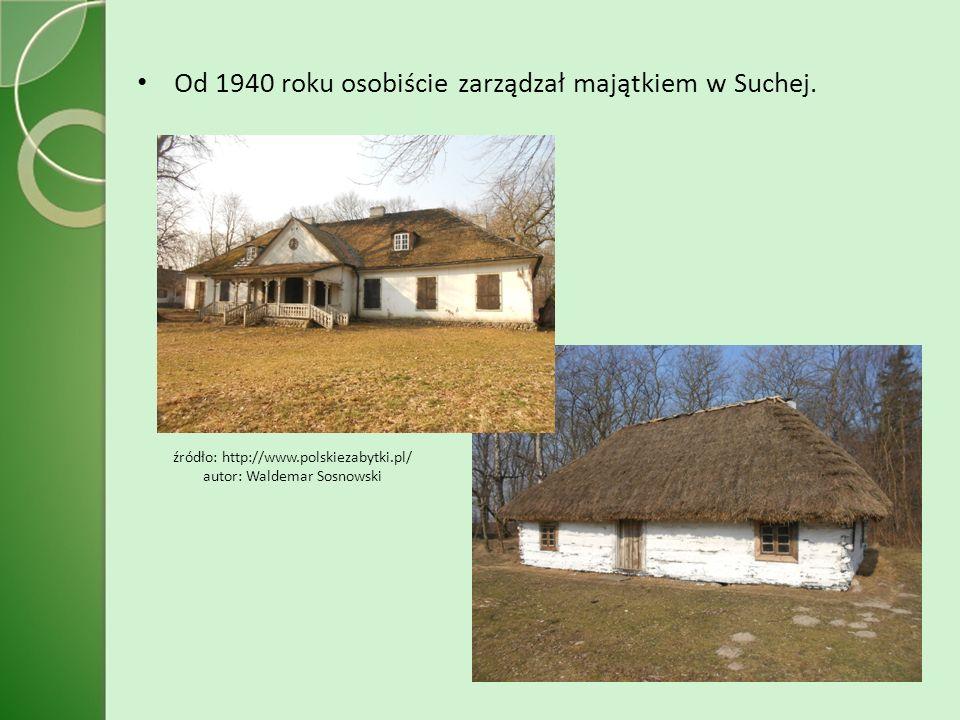 źródło: http://www.polskiezabytki.pl/ autor: Waldemar Sosnowski