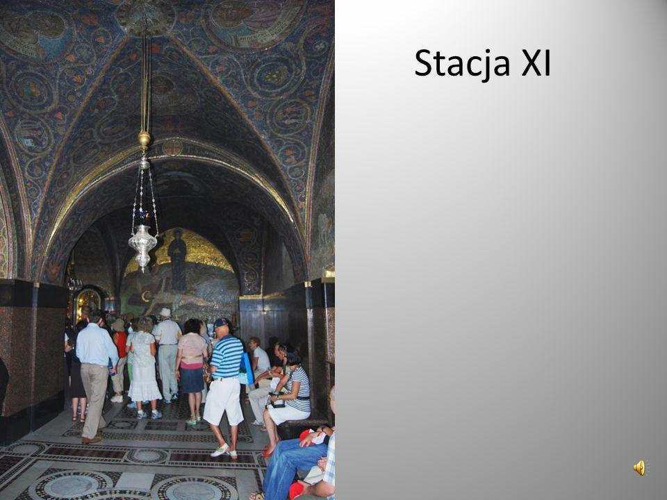 Stacja XI