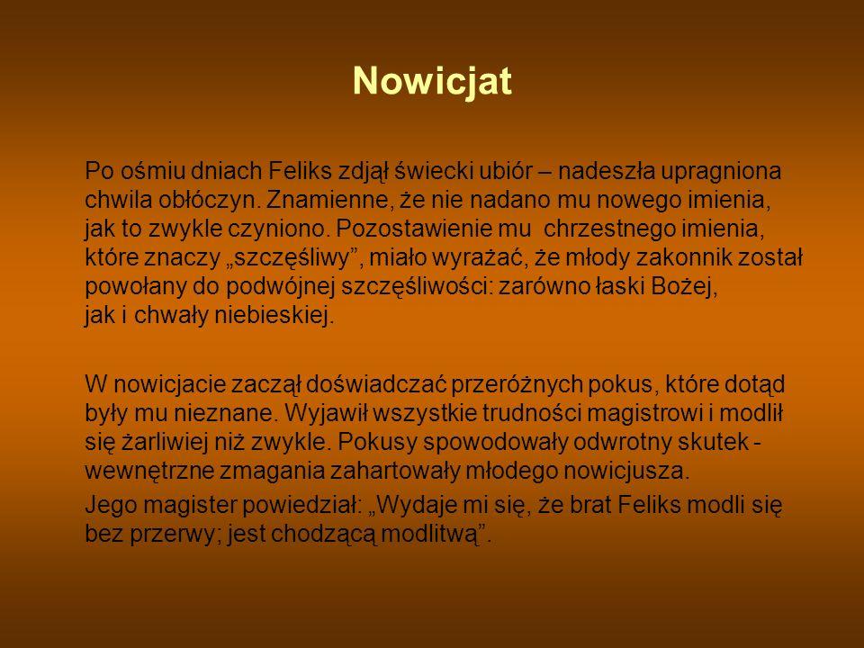 Nowicjat