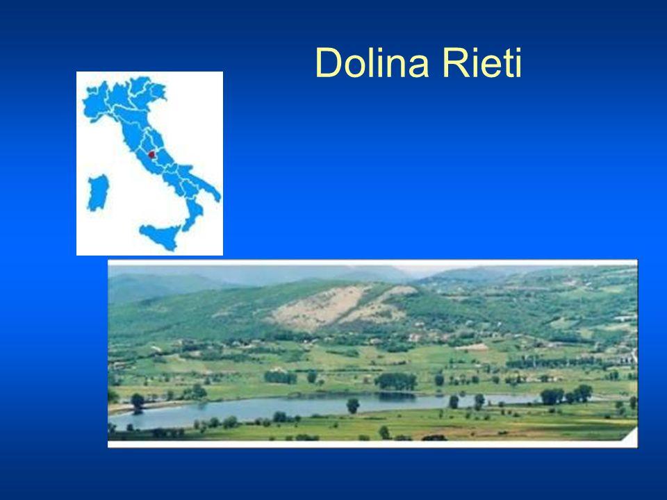 Dolina Rieti